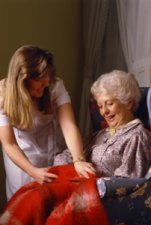 home care nurse career
